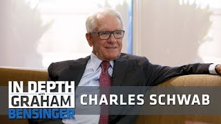 Charles Schwab: Feature Interview Preview