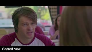 Danny Shepherd Acting Reel (2 minutes)