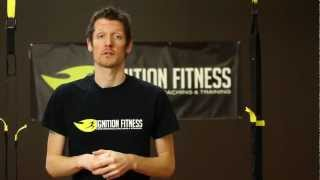 Suspension Trainer Basics - Ignition Fitness Intro Series Part V