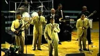 "Rev. Walter Ellis feat. Harvey Watkins and The Country Boys ""In Times Like These"""