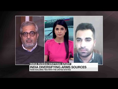 The changing paradigms of the Indo-Russia relations (WION Gravitas)