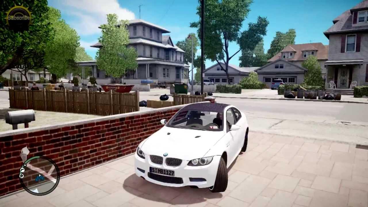 gta 4 rich house YouTube