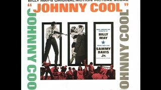 """Johnny Cool"" Soundtrack - The Ballad of Johnny Cool"