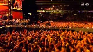 HD | 2007 | Madonna: La Isla Bonita - Madonna Live at Live Earth