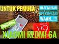 UNBOXING - Xiaomi Redmi 6A 3/32GB Indonesia!!