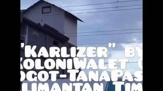 """Suara Walet """"Karlizer"""" by KoloniWalet @ Grogot-tanapaser-KalimantanTimur-September 2016. 08123292918"""