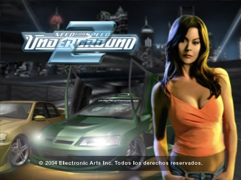 Solucion Need For Speed Underground 2 no abre + gameplay (Windows 7 y 8)