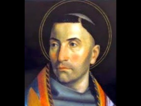 Mind's Road To God, Saint Bonaventure, Full-Length ...