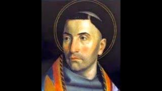 Mind's Road To God, Saint Bonaventure, Full-Length Catholic Audiobook