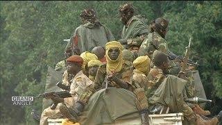 République de Centrafrique: reportage au pays du chaos - 21/10