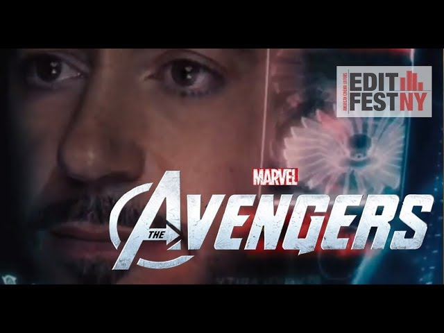 """Editor Jeff Ford, ACE on the Process of Editing a Complex Action Sequence from """"The Avengers"""""""
