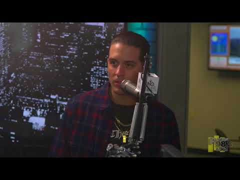 G- Eazy on new album, Las Vegas shooting, Wendy Williams and more!