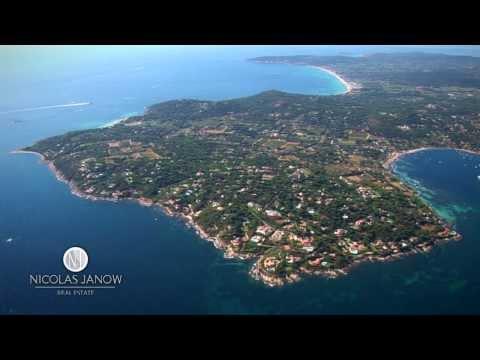 NJ Real Estate Saint-Tropez