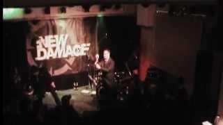 :new damage cd-release-gala
