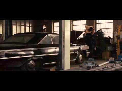 Fast Five - Danza Kuduro Scene