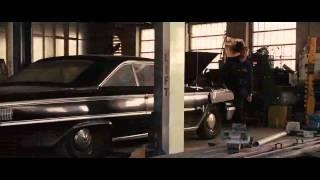 Fast Five Danza Kuduro Scene