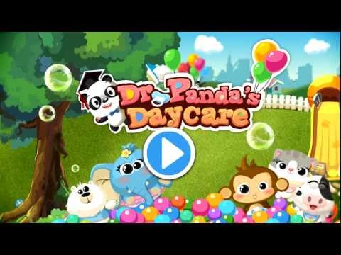 Dr Panda Daycare - Trailer