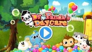 Детский сад Dr. Panda