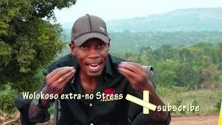 Bryan white awabudde Bobiwine ne Frank Gashumba, Agamba bakomye okwelimba_ MC IBRAH INTERVIEW