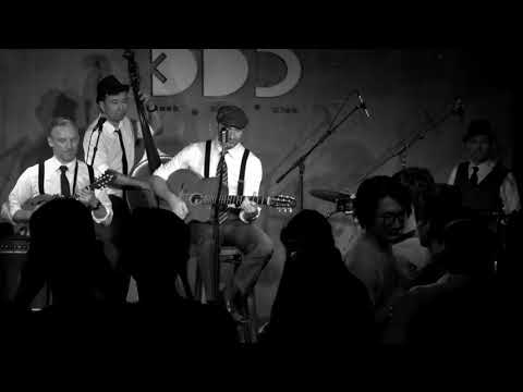 Hot Club of Beijing -  GODFATHER theme