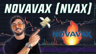 "Novavax  Nvax  Stock Is On Fire! $1.6b ""operation Warp Speed"" Deal"