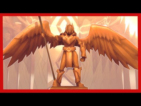 Halls of Valor - World of Warcraft Lore