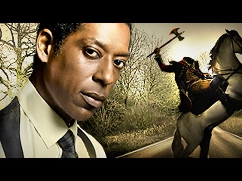 Sleepy Hollow: Lyndie Greenwood, Orlando Jones, Sakina Jaffrey Season 2   NYCC 2014