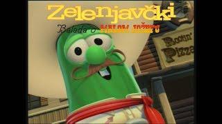 Zelenjavčki: Balada o malom Jožefu (sinhronizirano)