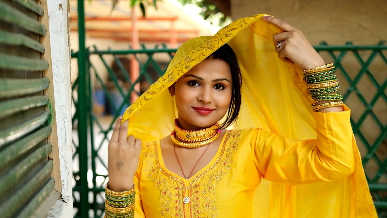 Suit salwar (Official Trailer) Sanju Sahun Khan Sahjadi New Mewati video song 2021