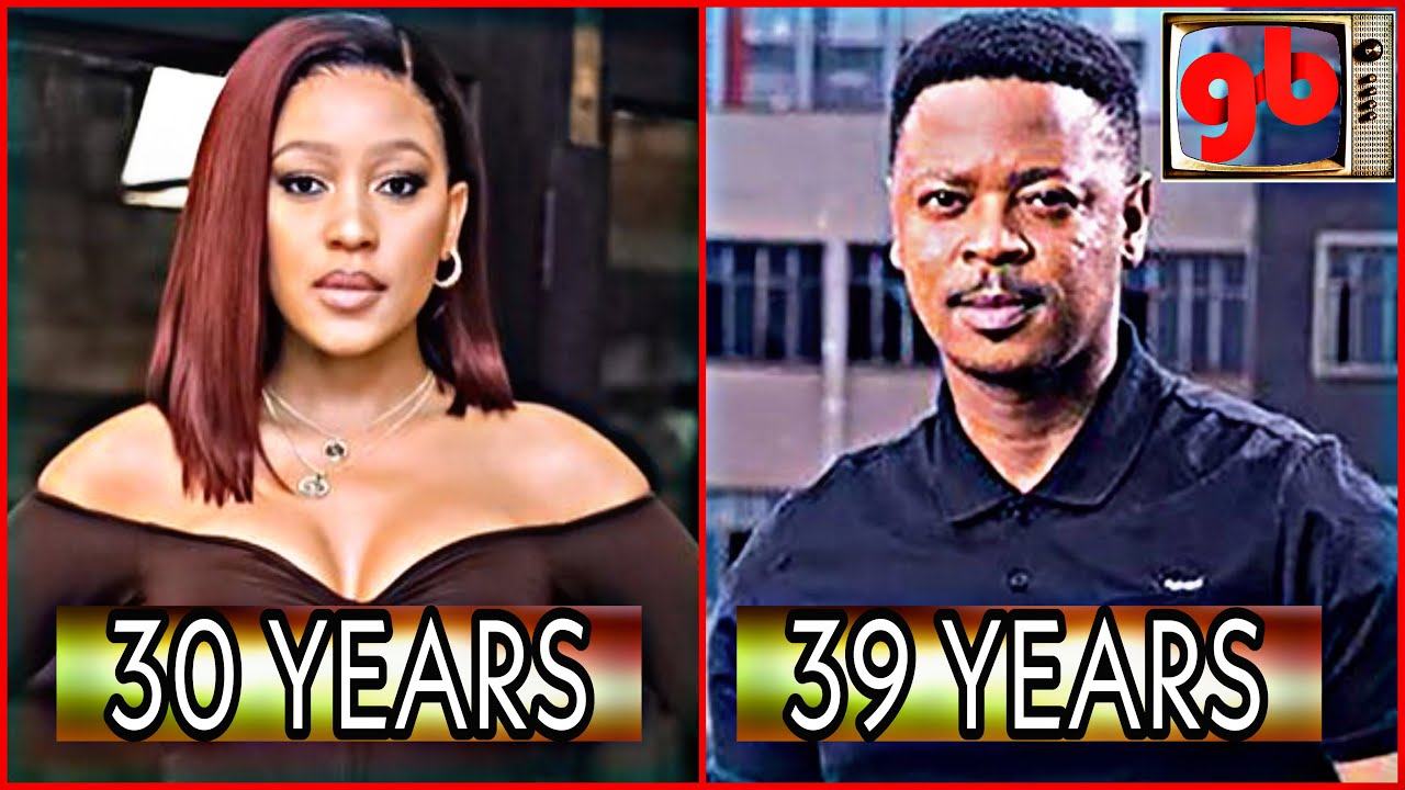 Download King's of Jo'Burg Actors & Their Ages (From Youngest To Oldest)