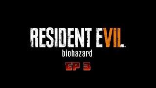 Resident Evil 7: Biohazard Ep 3 w/Pavkata