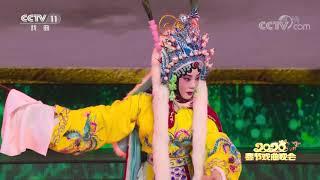 [2020新年戏曲晚会]京剧《昭君出塞》 表演者:张蕊麟| CCTV戏曲
