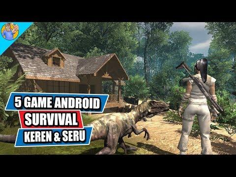 5 Game Android Survival Keren Dan Seru Layak Dimainkan Di 2019
