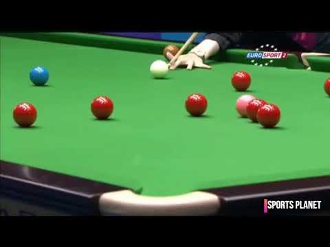 ~ Snooker - Unbelievable Woman II 9 Times winner in Snooker Championship