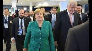 GroKo-Sondierung: Union bremst bei Europa und die Klimaziele stehen auf der Kippe
