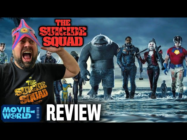 The Suicide Squad (2021) - REVIEW - James Gunn's Best Yet?!