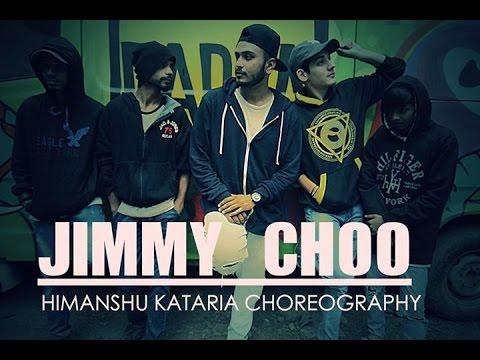 Jimmy choo Video | Fryday | Govinda | Fazilpuria | Himanshu Kataria