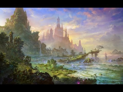 """Mystic Voyage"" ~ Liquid Drum & Bass Mix."