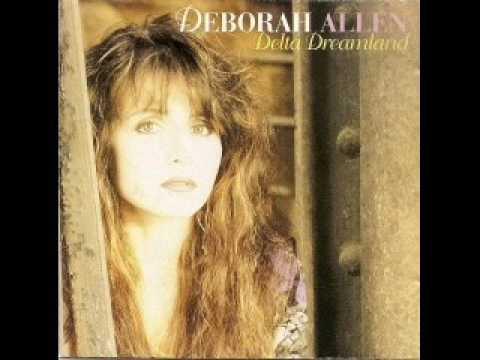 Deborah Allen ~ Chain Lightning