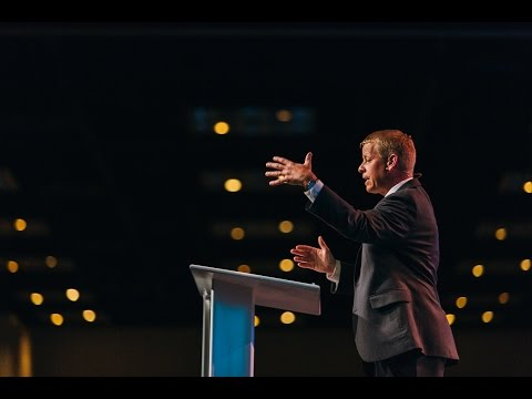 """[Session 3] Stephen Nichols—""""On Martin Luther"""""""