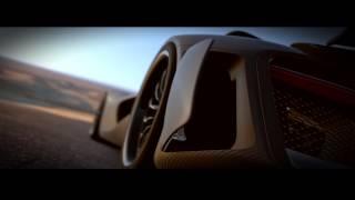 SRT Tomahawk Vision Gran Turismo preview