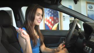 Carr Subaru WRX Key to Love