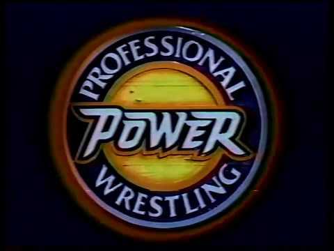 UWF Power Pro Wrestling 7 19 86