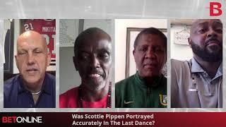 The Final Dance - No Scottie Pippen, No Six Championships - BetOnline.ag