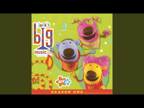 Jack S Big Music Show Theme Song Youtube