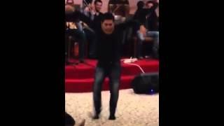 Türkiyede Oxuyan Azerbaycanlı Telebelerin Reqsi Türkleri Coşdurdu