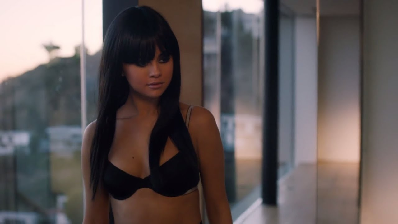Selena Gomez - Hands To Myself Official Video Teaser -3271