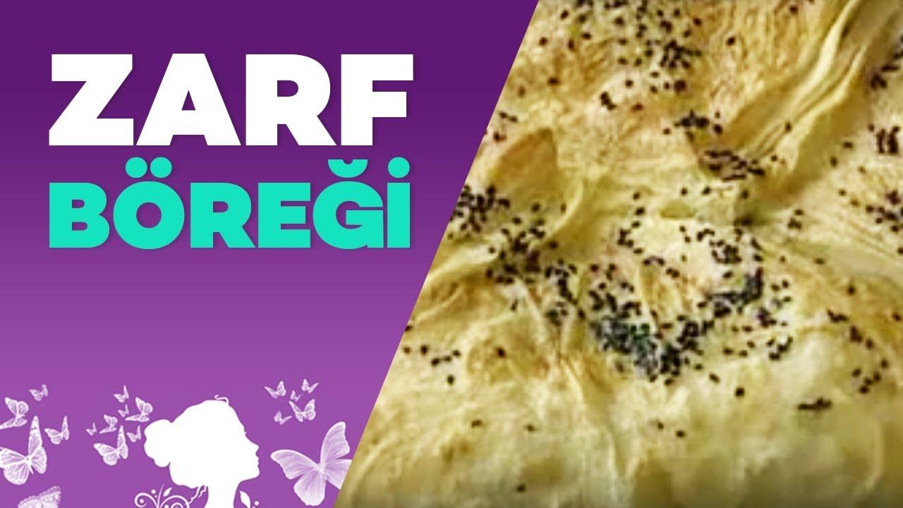 Zarf Böreği Tarifi Videosu