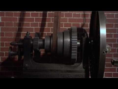 Mekanisk Verkstad och Christopher Polhem