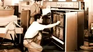 Technology News Timeline 1964 - The IBM 360 Computer Is Here!